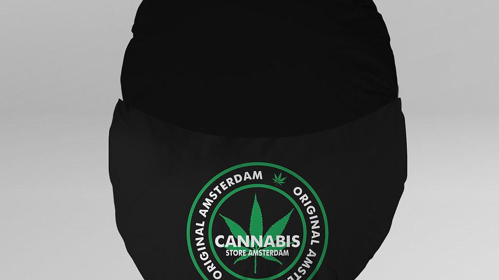 Pantofolone Cannabis - PN001CB