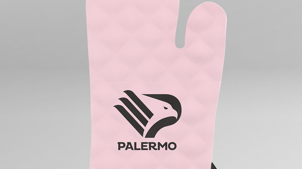 Guanto da Cucina SSD Palermo - GN002PL