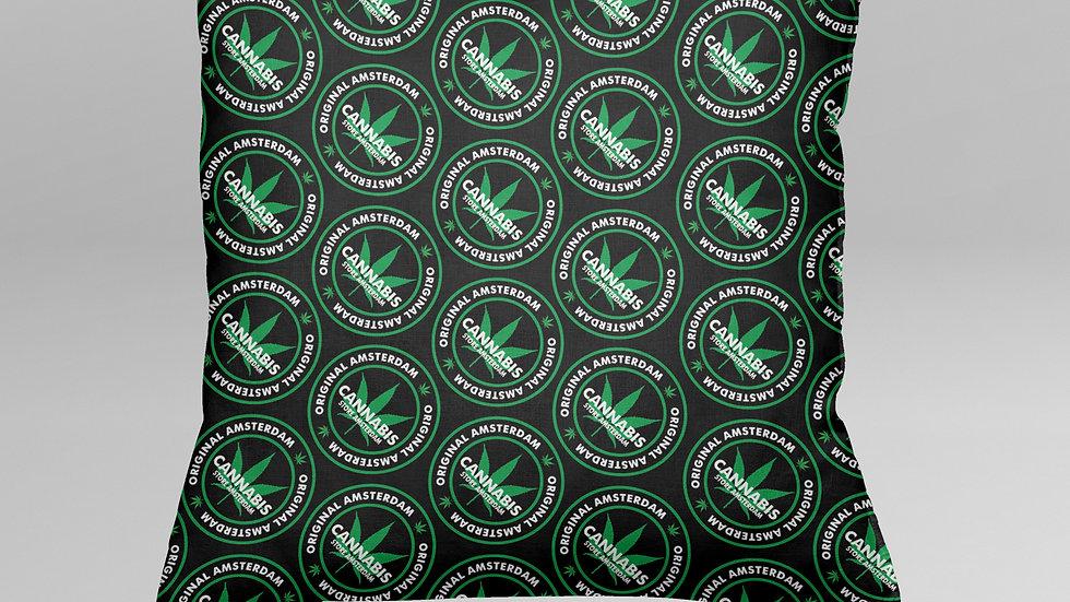 Cuscino Cannabis - CS002CB