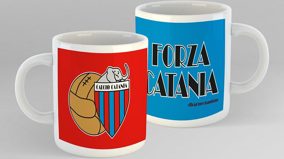 Tazza Calcio Catania - TZ002CT