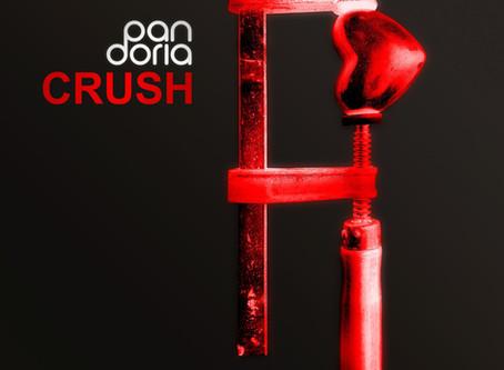 Review: Pandoria — Crush (EP)