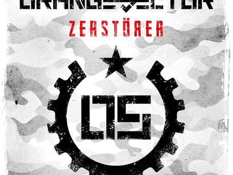 Orange Sector -- Zerstörer (EP 20.3.2020)