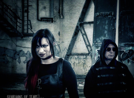 Review: Guardians of Tears — From Hell (EP)
