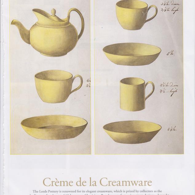 Ideas - Creme de la Creamware.jpg