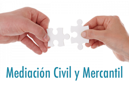 Curso: La Mediación en Asuntos Civiles y Mercantiles BILBAO