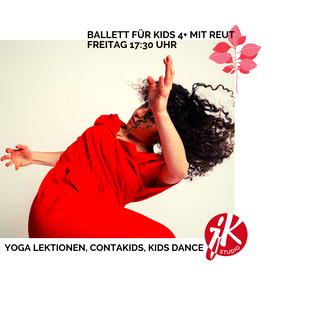 Kids Ballett