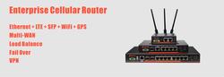 5G Enterprise Cellular Router
