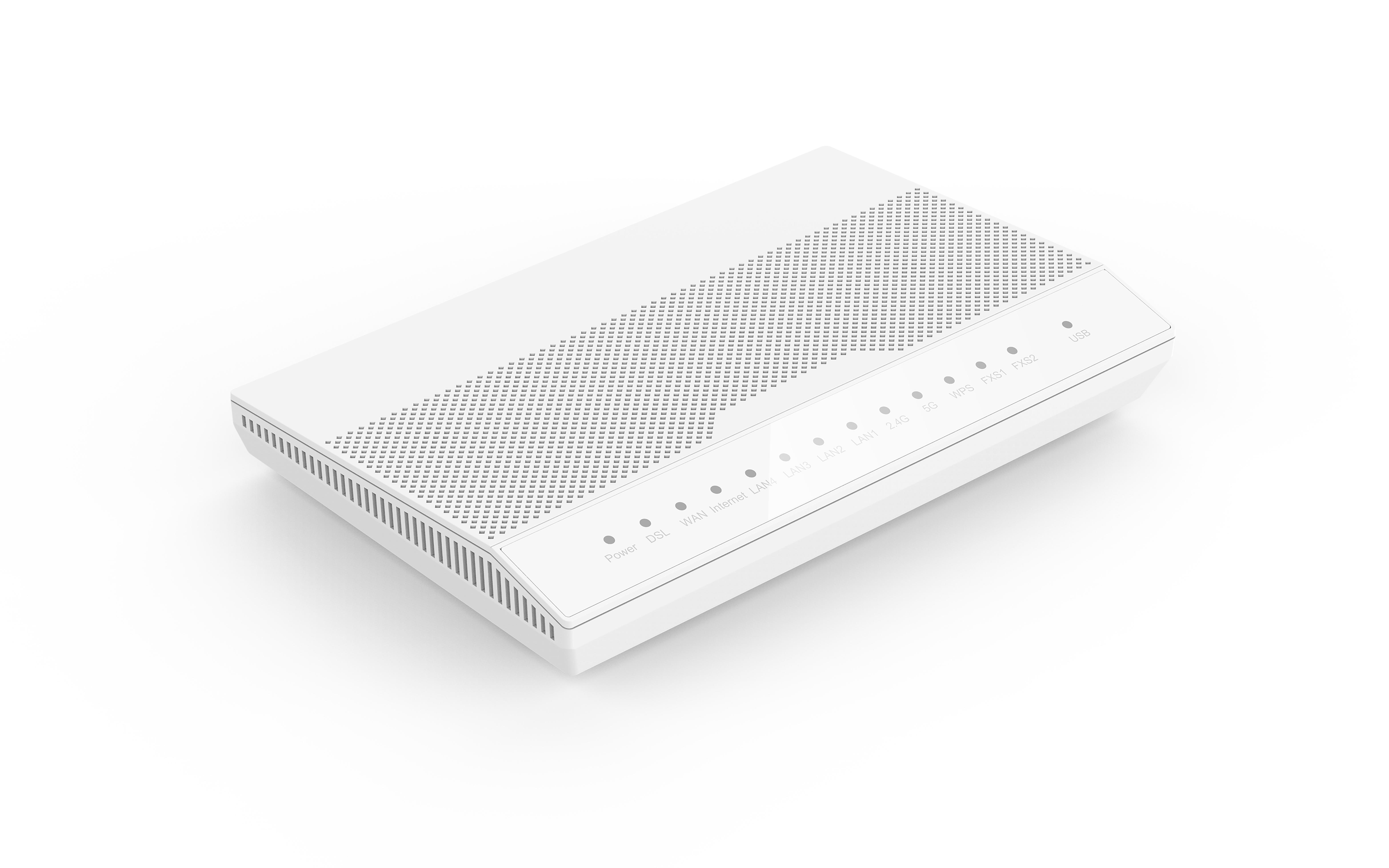 WXG5510N DSL IAD Gateway 2