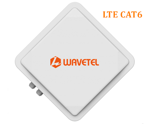 O2200-L6 LTE CAT6 ODU | LTE-A OUTDOOR CPE, Carrier Aggregation