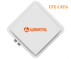 W2000 LTE Outdoor Cat6 CPE Router
