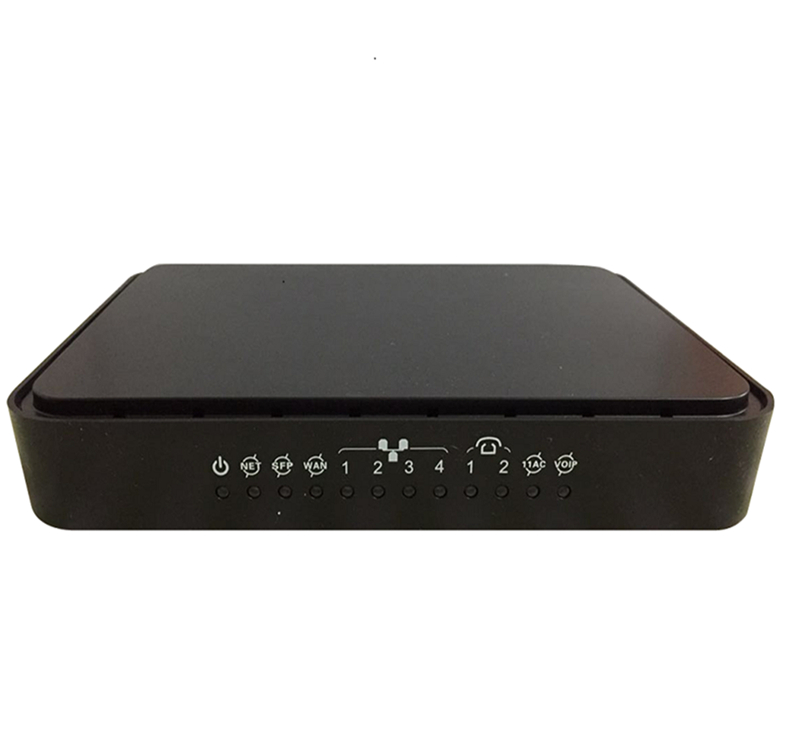 R3600 Gigabit Fiber SFP Desktop VPN Rout