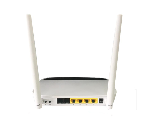 4G LTE VPN VOIP CPE W3240 Wavetel
