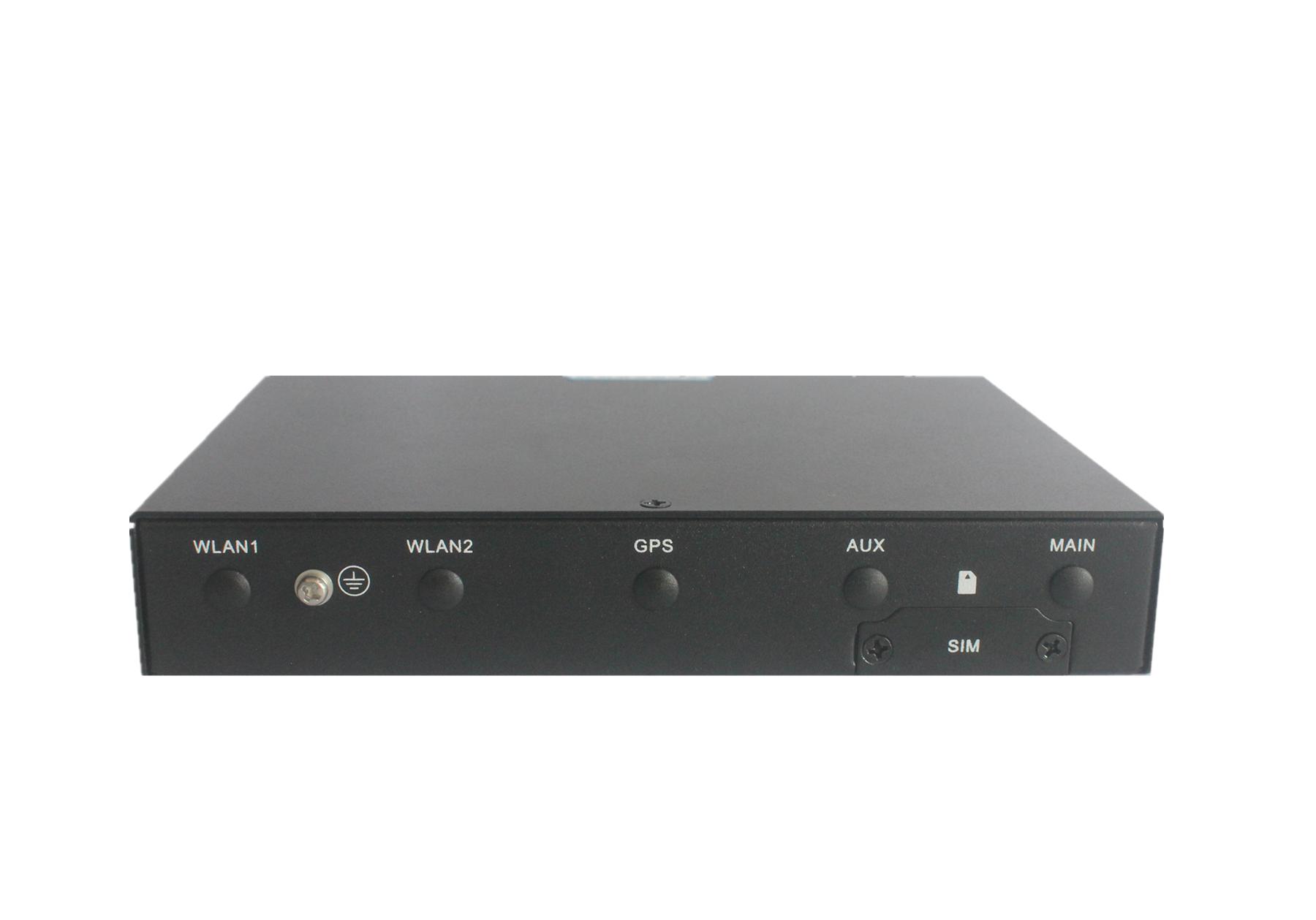 R4600 Load balance Router Wavetel-Back