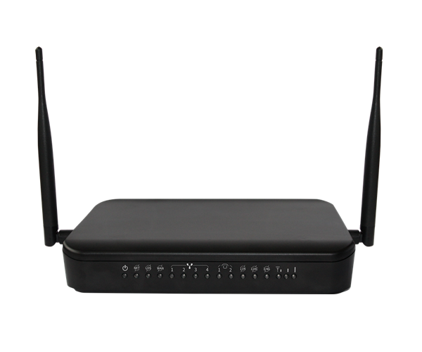 G3600 P2P Fiber VoIP Router 2_副本