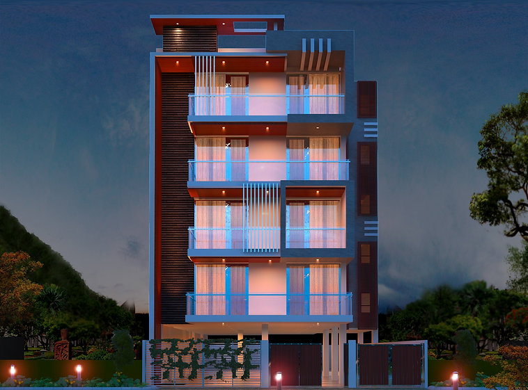 PRIYANKA_S HOUSING DWARKA_VIEW01.jpg