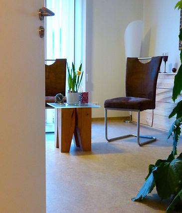 Praxis für Gestalttherapie Schwäbisch Hall