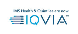 IQVIA  Horizontal Logo - Color (Transiti
