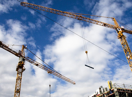 Edilizia, l'Ance di Bergamo chiede di far ripartire i cantieri