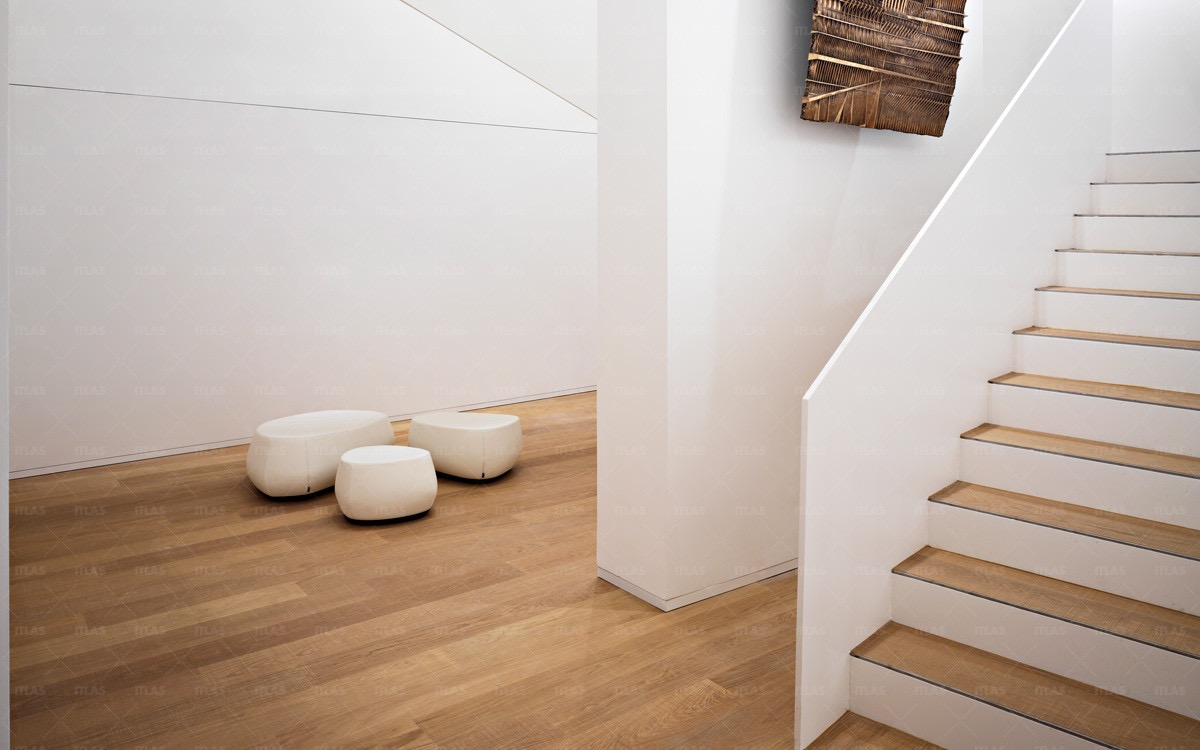 Pavimenti e scale