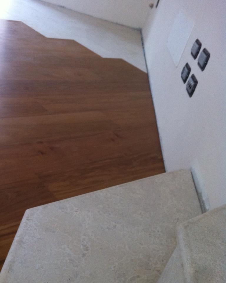 pietra legno