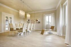 Pavimenti in legno tavole di rovere prefinito maxi