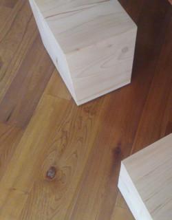 dettagli in legno