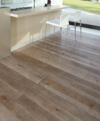 legno di faggio pavimento