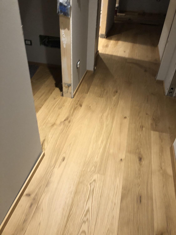 rovere pavimenti