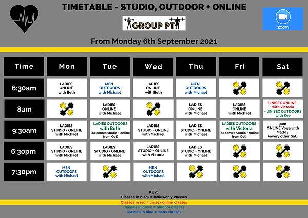 1. 6th September 2021_Ladies GPT new timetable.jpg