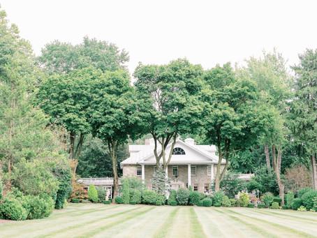 Get Away to Linwood Estate