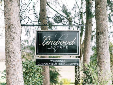Spring at Linwood Estate