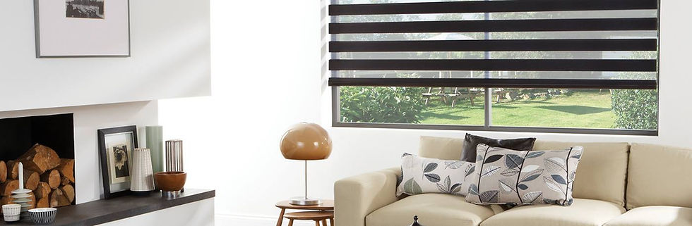 Vision blinds, Cape Town