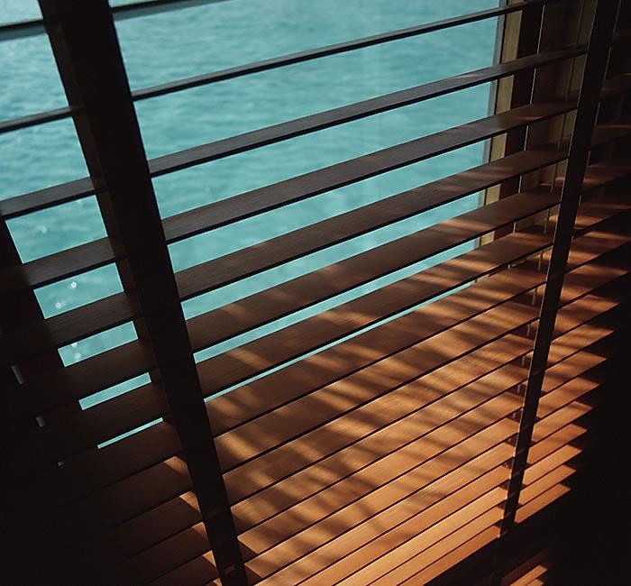 Wood-venetian-blinds | Cape Town