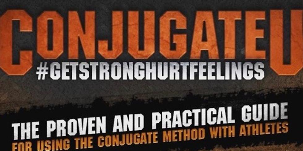 Conjugate Method Seminar