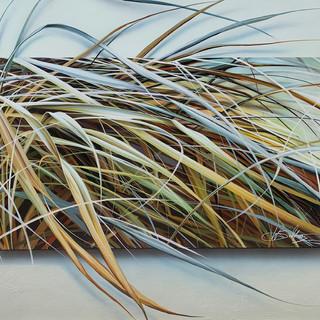 Warren Salter Art - Large Canvas Painter