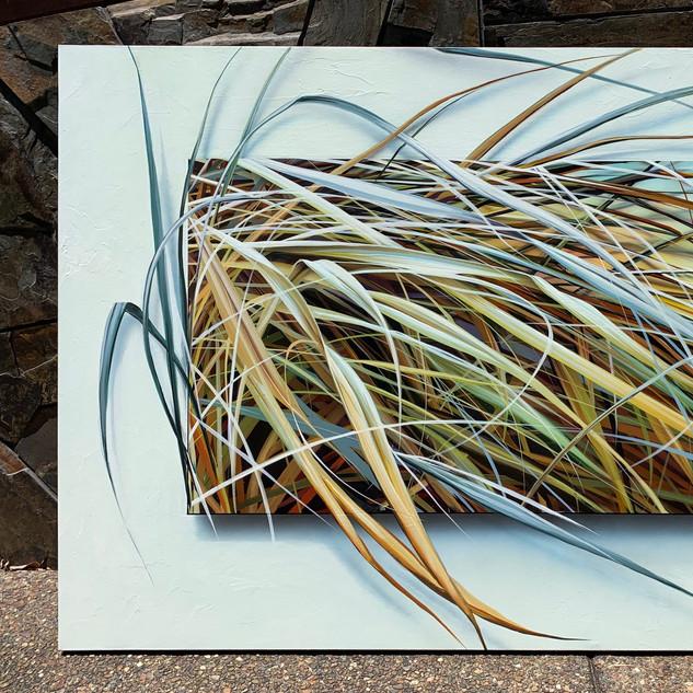 Warren Salter Art - North Wind