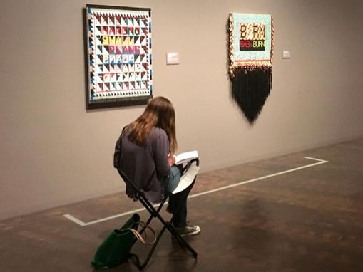 Três exercícios de escrita criativa para passar uma tarde no museu