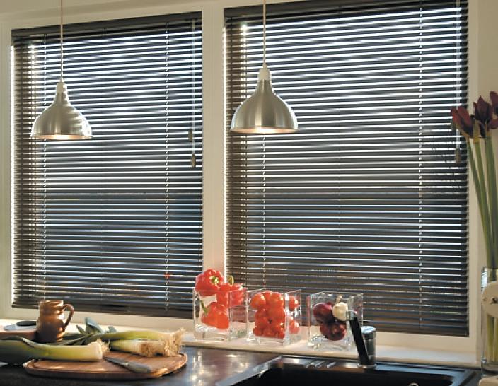 Aluminium blinds Retro venetian