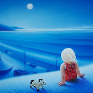 Warren Salter Art - Seaside Fair