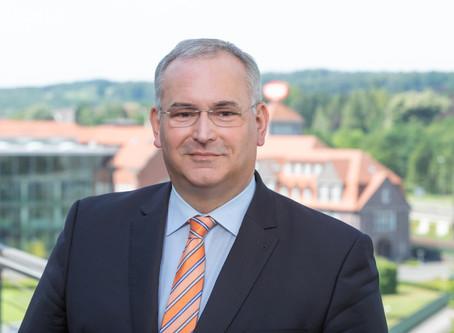 Bielefelder Oberbürgermeisterwahl 2020 - Interview mit Ralf Nettelstroth (CDU)