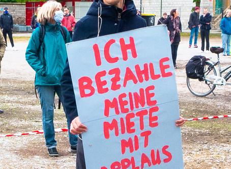 Bielefelder Oberbürgermeisterwahl 2020 - Interview mit Dr. Onur Ocak (DIE LINKE)