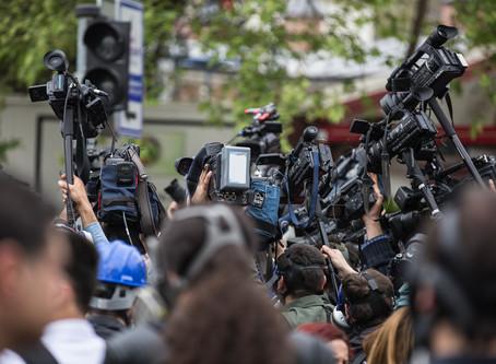 Presseeinladung versenden: Tipps für Ihre PR