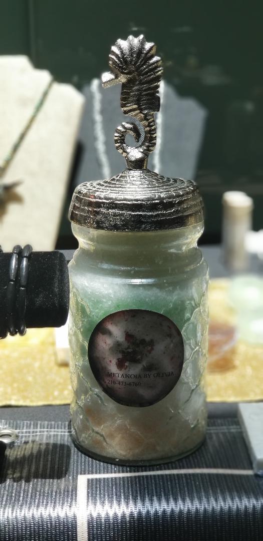 Bath Salts Large