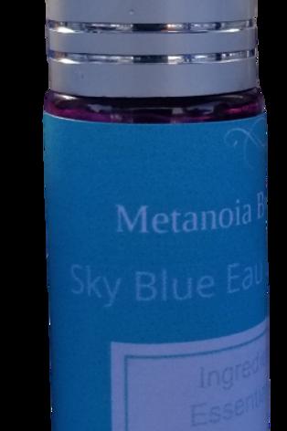 Sky Blue Eau De Cologne