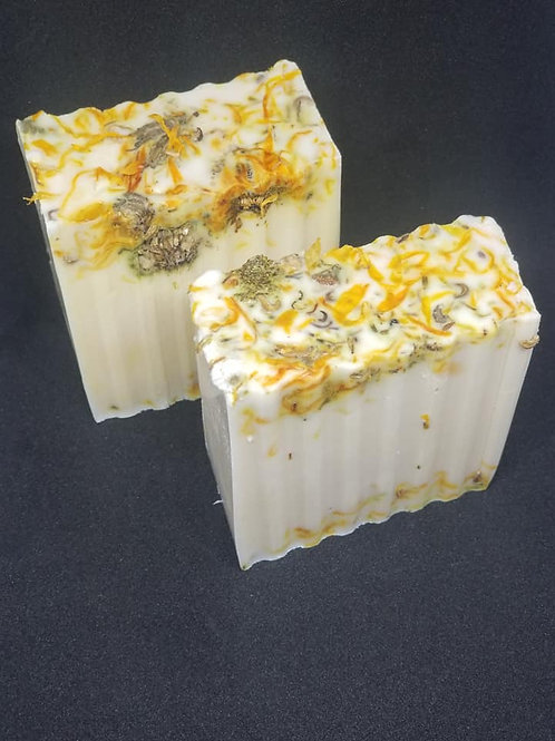 Wholesale Paradise Hemp Yoni Bar Soap