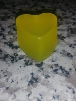 Heart Shape Soap