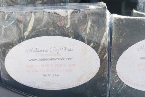 Wholesale Charcoal Soap(50 count)