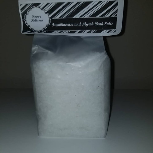Bath Salts (Medium Size)