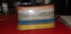 Multi Layered Soap