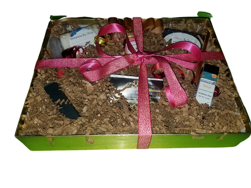 Women's Gift Set